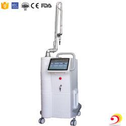 10600nm Eliminación de cicatrices de CO2 Fraccional láser quirúrgico