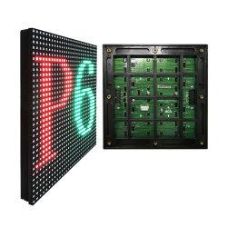 P6 옥외 풀 컬러 발광 다이오드 표시 RGB SMD P6 LED 모듈/옥외 실내 P6 SMD 위원회