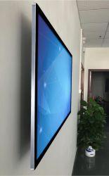 Beste IPS van de Kwaliteit Uiterst dunne Commerciële LCD van de Tribune van het Scherm 32inch Vrije Adverterende Speler