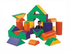 Gebruikte Indoor Softplay Area Playground Equipment for Sale