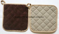 Pannelap de van uitstekende kwaliteit van de Cotton Bescherming van de Hitte van Terry Heatguard