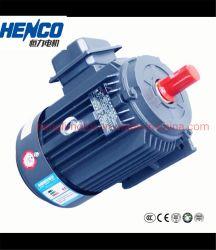 Motore elettrico/elettrico di CA asincrono a tre fasi speciale di induzione Ye3 del ghisa del rame di alto potere Squirrel-Cage di bobina