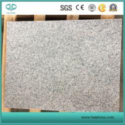 Cinzento claro G603 para pavimentação de granito branco muro de pedra/piso em mosaico