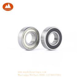 産業機械のエアコンの洗濯機車車輪電気電動発電機エンジンのアクセサリの自動オートバイの予備品の深い溝の玉軸受