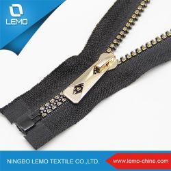 Denti In Resina Shine Di Alta Qualità Zip Derlin Zipper