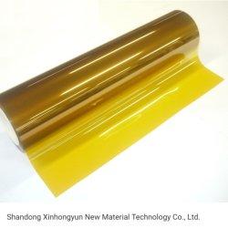 Color amarillo compuesto de poliimida Film (BOPI) para aislamiento eléctrico