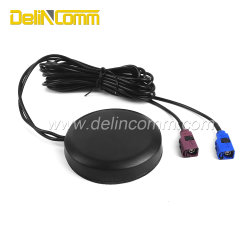 O GPS&Glonass Antena combinada da antena do GPS