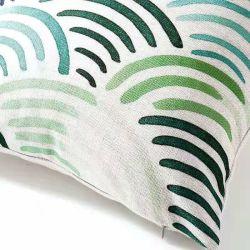 12oz de algodón poliéster tela brillante para las bolsas, cortinas, guantes, almohada, DIY