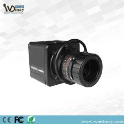 Vidéosurveillance de la GDE 2.0MP Super WDR Mini-box vidéo HD Caméra IP de surveillance de sécurité