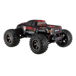 Electric Toy 1 : 12 échelle grosses roues 40km/h haute vitesse et modèle de voiture de commande radio
