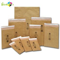 Оптовая торговля Holigraphic серебристый сетка почтовый конверт сумка картонных конвертов