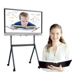 Intelligenter elektrischer Vorstand des Klassenzimmer-LED für das Unterrichten und das Lernen