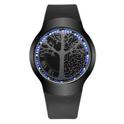 LED de mode colorés montres pour la promotion (JY-SD007)
