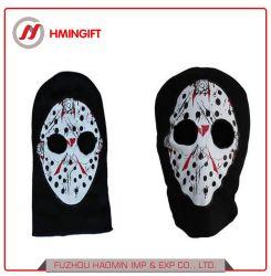 Полиэстер Хэллоуин печати Headgrea черепа, Хэллоуин лицо краниально костюмы головки блока цилиндров