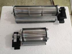 120mm x 60mm ventilador tangencial, Ventilador de flujo transversal