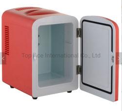 Портативные походные холодильник для напитков Lcebox компрессора охладителя морозильной камере автомобильный холодильник мини холодильник