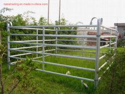 卸し売りGalvanziedの管の馬の塀のペンの農場のゲート