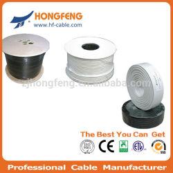 공장 공급 RG6 동축 전화선 원뿔 연결관