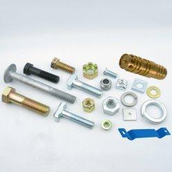 Корпус из нержавеющей стали /углеродистой стали /стандартных и нестандартных /настроенные на молнию латунной или алюминия CNC обработки деталей на молнии