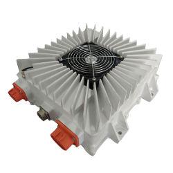 3kw de vloeistof koelde Elektrische Convertor 600-24 van het Voltage van de Bus