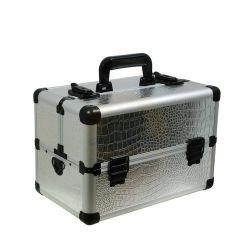 Maquillage En Crocodile professionnel Beauty Case (HB-3167)