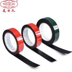 Industriales de Alta Calidad IXPE Double-Side cinta autoadhesiva de espuma