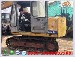 Usa Mini excavadoras Hitachi EX60-1