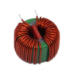 Núcleo de Ferrite toroidal engasgar com preço de fábrica de modo comum