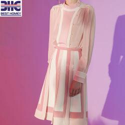 Rose conception irrégulière jupe pour Mesdames fashion Vêtements