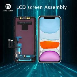هاتف محمول OLED TFT صلب عالي الجودة ذو أسعار جيدة شاشة LCD لجهاز iPhone 11