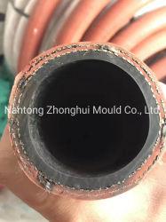 Gummischlauchleitung des hitzebeständigen flexiblen Dampf-Dn50