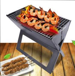 Commerce de gros poêle Barbecue portable de plein air