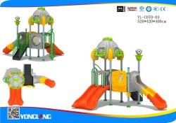 Set di piccoli giochi per esterni in plastica YL-C070