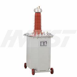 Ydj imersos em óleo DC/AC teste dielétrico do transformador de alta tensão do sistema suportar Hipot Conjunto de Teste