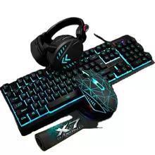 Dernière Clavier de jeu de jeu pour PC ordinateur multimédia de clavier pour joueurs professionnels