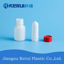 26мм горловины 11g вес пластиковые бутылки для изготовления преформ для органических пестицидов ПЭТ компании агрохимической цена