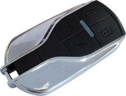 Код обучения EV 1527 4 CH радио сигнал пульта дистанционного управления брелок с цепочки ключей