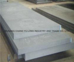 China-Dampfkessel und Druckbehälter-Stahlplatte 15crmor (15CrMog)