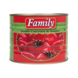 Personalizzare il vostro proprio inserimento di pomodoro inscatolato in fabbrica cinese
