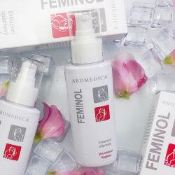호화스러운 Feminol를 가진 건강 청소와 향유로 정리해 여성과 남성 치부를 위한 기능 세척 기름