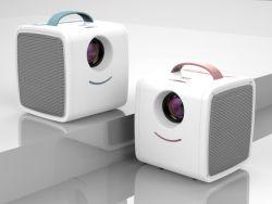 Детский мини ЖК-проектор J4 проектор для домашнего кинотеатра