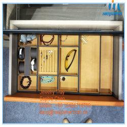 Ювелирные изделия отображения лотков для бумаги - Ювелирные Изделия сделать журнал
