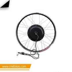 """Cnebikes 20""""26""""28"""" de la rueda delantera/trasera del motor sin escobillas bicicleta eléctrica 1000W"""