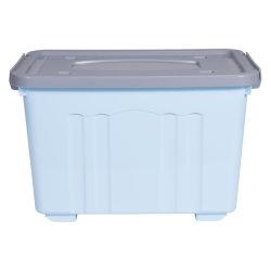 Красочные наращиваемые высокое качество пластиковый корпус с колесами подходит для кухни, дома и офиса; пластика с окна, пластиковая коробка для хранения