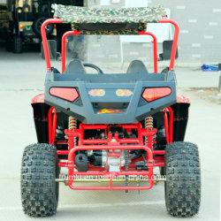 ガソリン式の十字をデューンバギー競争させる200ccはセリウムが付いているKartの行く