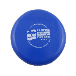 Giocattoli esterni di estate del Frisbee gonfiabile promozionale del regalo per il commercio all'ingrosso