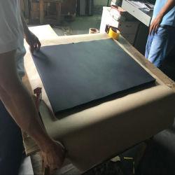 Cartón negro (la pulpa de madera reciclada) (ambos lados Uncoadted) 550 (tamaño: 25 x 36 pulg.)