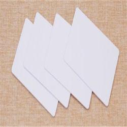 復旦M1のカードの復旦ICの白いカードの復旦F08スマートなロックのコミュニティアクセスカード
