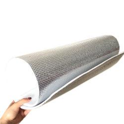 Lado de folha única EPE Constructure criando materiais de isolamento de espuma de 5 mm