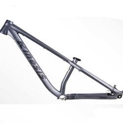 Partes de bicicletas 26/27.5er o alumínio 4X Hardtail Estrutura MTB BMX Mountain Bike dirt jump